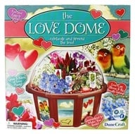 Le kit de jardin Love Dome