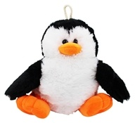 Warm 'N Cuddly Gel Animal Hot/Cold Pack Penguin by Relaxus