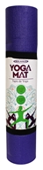 Yoga Mat Purple - 72 in. by Relaxus