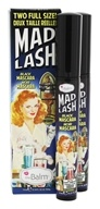 theBalm - Mad Lash Mascara Black - 2 Count