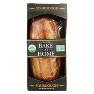 Essential Baking Company - Organic Bake-At-Home Bread Sourdough - 16 oz.
