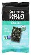 The Seaweed Snack Sea Salt - 0.14 oz.