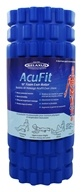 AcuFit Foam Exer-Roller Blue - 13 in. by Relaxus