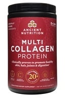 Multi Collagen Protein Powder Unflavored - 1.01 lb.
