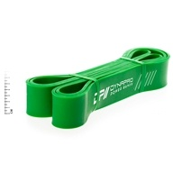 Power Resistance Band Green 50-125 lbs.
