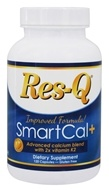 SmartCal+ Advanced Calcium Blend - 120 Capsules by Res-Q