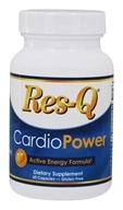 CardioPower Active Energy Formula - 60 Capsules by Res-Q