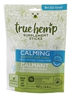 True Hemp - Calming Support Sticks For Dogs - 16 Stick(s)