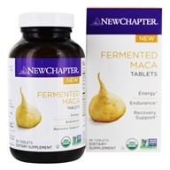 Fermented Maca Recovery Support - 96 Tablet(s)