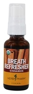 Breath Refresher Spray Cinnamon - 1 fl. oz.