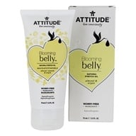 Blooming Belly Natural Stretch Mark Oil - 2.5 fl. oz. by Attitude