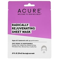 Radically Rejuvenating Facial Sheet Mask with Age Performance Elixir - 1 Sheet(s)
