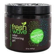 Fresh Wave - All Natural Odor Removing Gel - 15 oz.