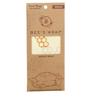 Bee's Wrap Reusable Bread Wrap - 1 Pack by Bee's Wrap