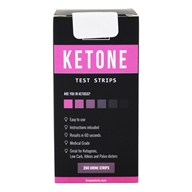 Kiss My Keto - Ketone Test Strips - 200 Strip(s)