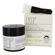 Detoxifying Charcoal Face Mask - 1.85 fl. oz.