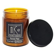 Soy Candle Essential Collection Macintosh + Maple - 9 oz.
