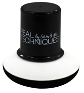 Base Expert Air Cushion Sponge for Buildable & Airbrushed Coverage by Real Techniques