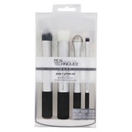 Prep + Prime Pre-Makeup Brushes by Real Techniques