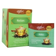 All Natural Herbal Tea Relax - 18 Tea Bags