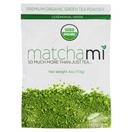 MatchaMi Matcha Tea Powder - 4 oz. by Teami