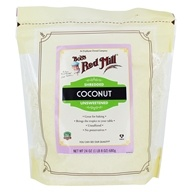 Shredded Coconut Unsweetened - 24 oz.