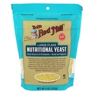 Bob's Red Mill - Large Flake Nutritional Yeast - 5 oz.