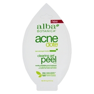 Gel Descongelamento Acnedote - 0.3 oz. by Alba Botanica