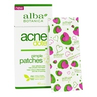 Acnedote Pimple Patches - 40 Patch (er)