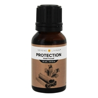 Essential Oil Blend Protection - 0.5 fl. oz.