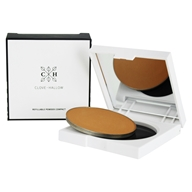 Clove + Hallow - Refillable Pressed Mineral Foundation Powder Compact