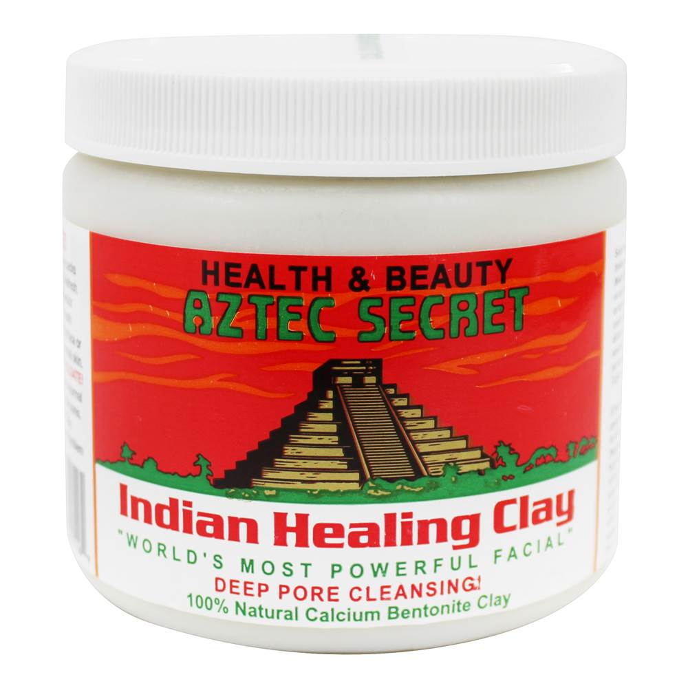 Aztec Secret - Indian Healing Clay Skin Care Powder - 1 lb.