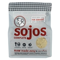 Sojos - Complete Senior Dry Dog Food Turkey & Salmon Recipe - 1.75 lbs.