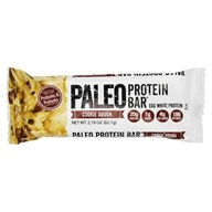 Paleo æg Hvid Protein Bar Cookie Dej - 2.19 oz. by Julian Bakery