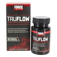 TruFlow Uncompromising Prostate Support - 30 Softgels