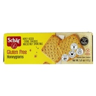 Schar - Gluten Free Honeygrams Crackers - 5.6 oz.