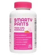 Teenager! Multivitaminico completo - 120 Gummies by SmartyPants