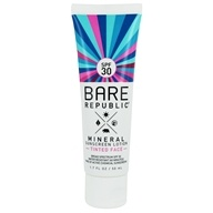 Bare Republic - Tinted Face Mineral Sunscreen Lotion Broad Spectrum 30 SPF - 1.7 fl. oz.