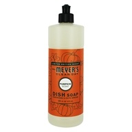 Clean Day Flüssiggeschirr Soap Pumpkin - 16 fl. oz. by Mrs. Meyer's