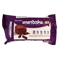 Smartcakes de chocolate sin gluten - 2.11 oz. by Smart Baking Company