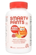 Kids Complete Multivitamin - 90 Gummies by SmartyPants