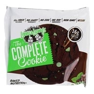 The Complete Cookie Choc-O-Mint - 4 oz.