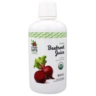 Succo di barbabietola biologica - 32 fl. oz. by LuckyEats