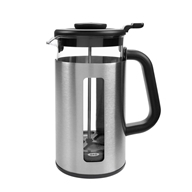 Good Grips French Press Coffee Maker with GroundsLifter - 8 Cup(s) by OXO