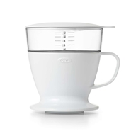 Good Grips Pour Over Coffee Maker with Water Tank by OXO