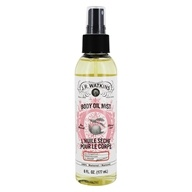 Body Oil Mist Grapefruit - 6 fl. oz.