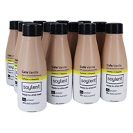 Cafe Ready-To-Drink Meal Vanilla - 12 Bottle(s) by Soylent