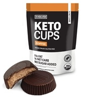 Keto Cups Coffee - 7 Cup(s) by Evolved