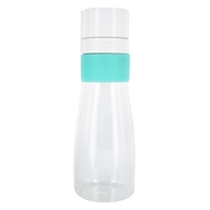 XL Smoothie and Shake Saving Glass Bottle Mint Green - 32 oz.