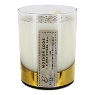 Coconut Wax Mother Lode Sierra Nevada CA Candle Incense Cedar + MTN Hemlock - 11 oz.